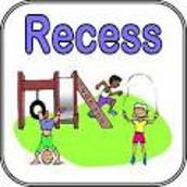 AM Recess Duty...