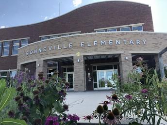 Bonneville Elementary School