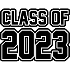Class of 2023 Parent Night March 12