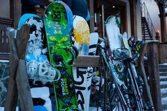 Learn to Ski/Ride Program