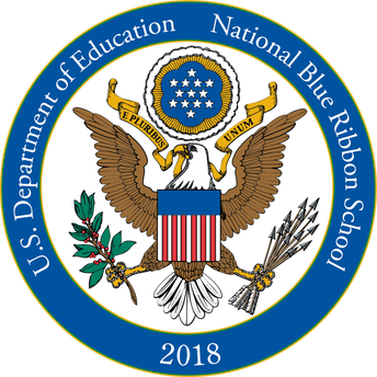 Cascade High School - 2018 National Blue Ribbon Recipient