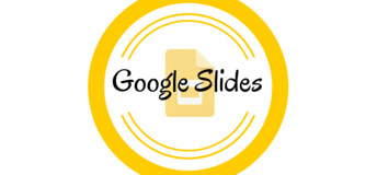 You can do that with Google Slides?