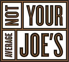 Dining for a Cause - Not Your Average Joes