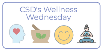 Wellness Wednesday Schedule