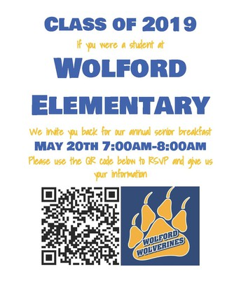 Wolford Elementary