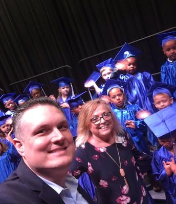 PK Graduation @ MDECA