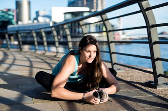 Group Fitness Trainer Deasha Waddup