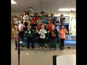3rd and 4th Grade Musical