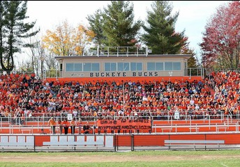 Buckeye High School