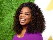 heart - oprah winfrey