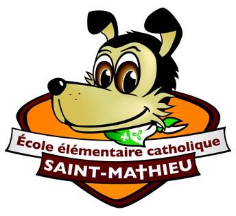 École élémentaire catholique Saint-Mathieu