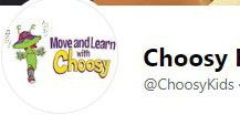 CHOOSY!!!