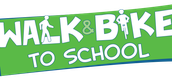 International Walk + Bike to School Day - October 4