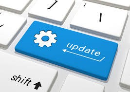 What determines when we receive the latest releases or updates for Teams?