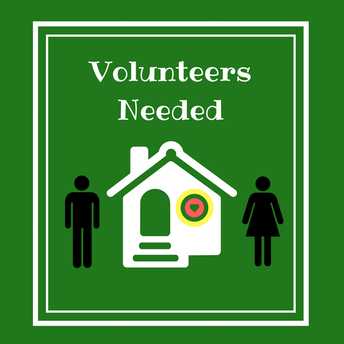 PTO is CALLING ALL VOLUNTEERS!