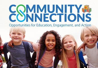 CHKD Community Connections Newsletter for Families
