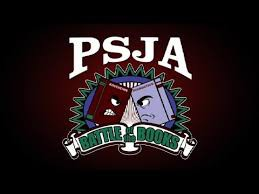 PSJA Battle of the Books