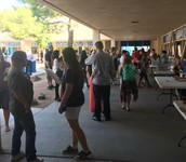 Welcome Day for Grades 7-8