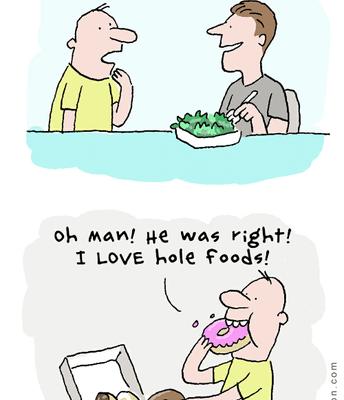 (w)hole foods