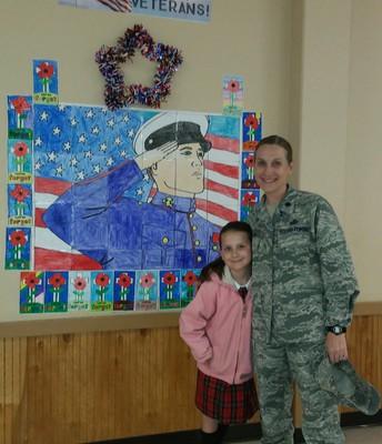 SMCS Celebrates Our Veterans