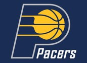 Save the Date!!!! Pacers Game