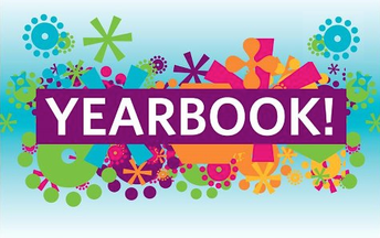 Yearbooks and 5th Grade Ads on Sale Now!