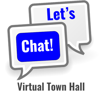 Virtual Town Hall Sponsored by MAME and the Library of Michigan