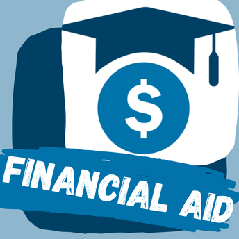 Are you overwhelmed with questions about Financial Aid?