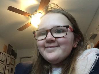 Meet Morgan Kirkbride