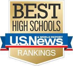 Top-Ranked High Schools