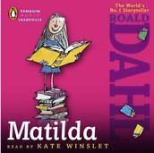 Matilda (Audio choice)