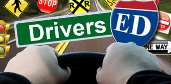 Driver's Education Registration has begun!