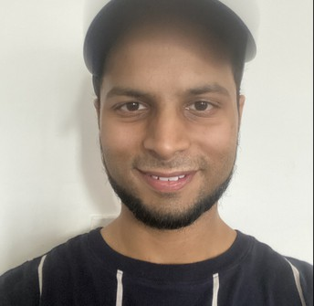 Amaan Siddiqui - Support Staff