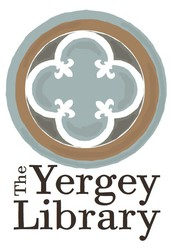 Visit the Yergey Library for Summer Reading and More!