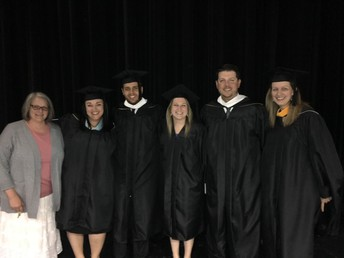 St. Charles High School Counseling Crew