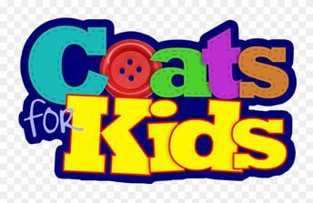 COATS FOR KIDS DRIVE