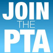 PTA New Online Home / Join us!