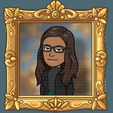 Jessica Linwood profile pic