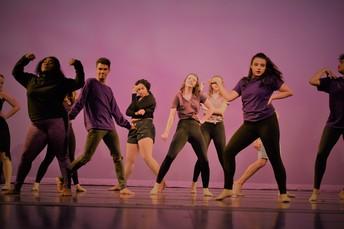 Inspire Dance Club