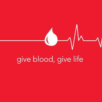 BME Blood Drive - Save a Life!