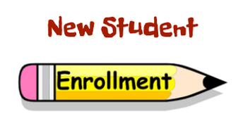 New Student Enrollment - Update
