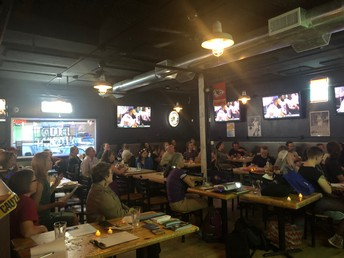 Banned Books Trivia: Keeping the Lights On in Bozeman!