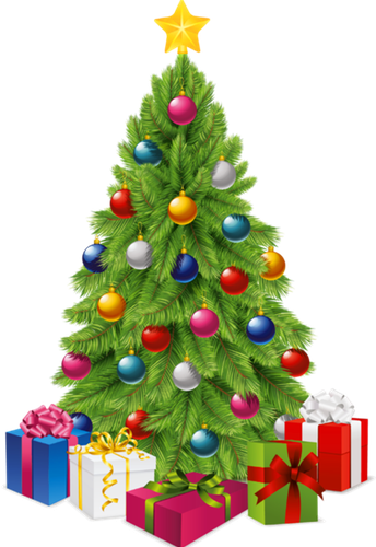Giving Tree - Dec 2nd - 14th