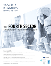 The Fourth Sector and the Future of Social Entrepreneurship