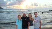 My intermediate family