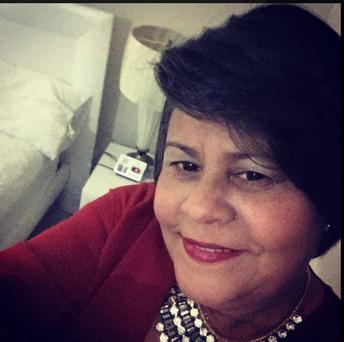 Dulce María Núñez de Taveras, MLS, Ph.D.