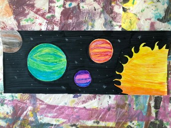 Planets!