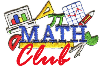 Math Club(7 more spots available)