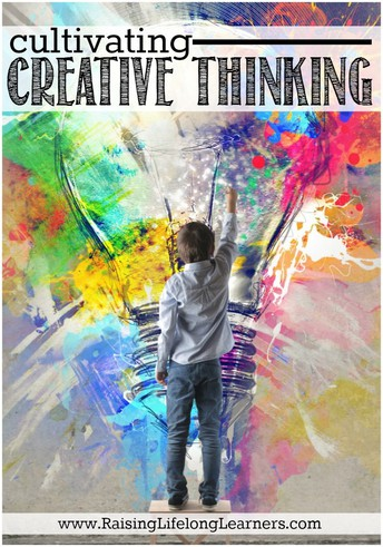 Cultivating Creative Thinking