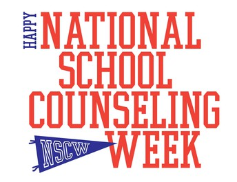CSD Counselors Recognized during National School Counseling Week